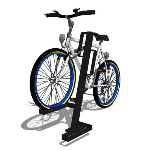 XR2™ Bike Rack