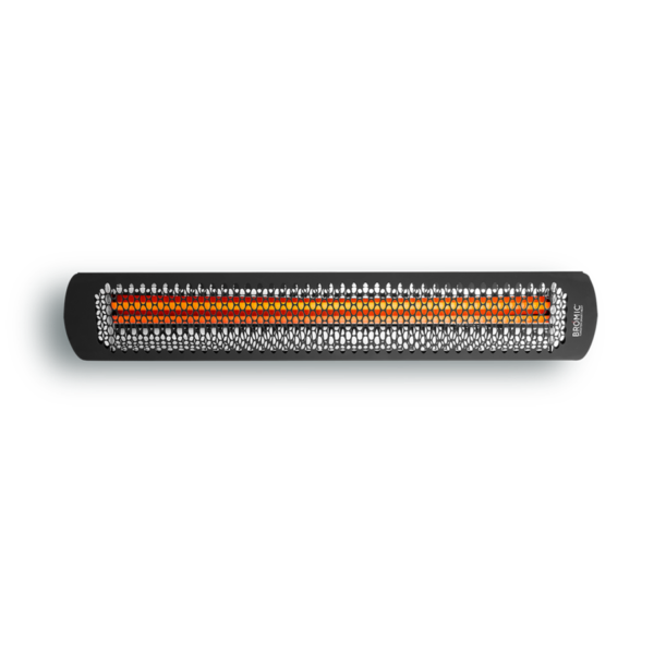 Bromic Tungsten Smart-Heat Electric