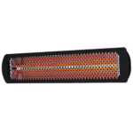 Tungsten Wall Mounted Electric Heater