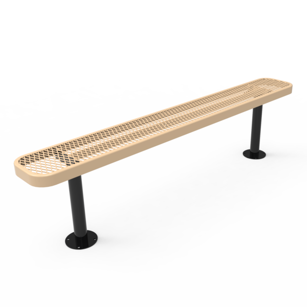 Standard Children's Bench without Back