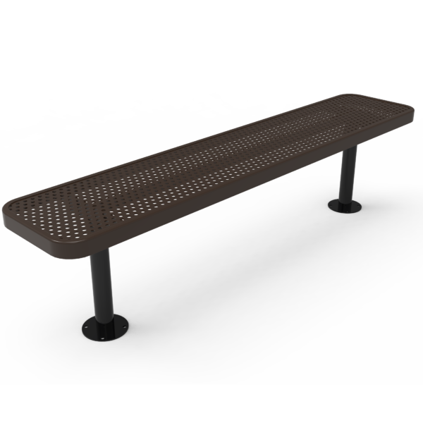 Children's Player's Bench without Back